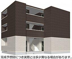 JR山陽本線 東福山駅 3.6kmの賃貸アパート