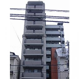 エステートモア箱崎I[3階]の外観