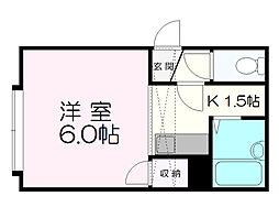 ひばりが丘駅 2.7万円
