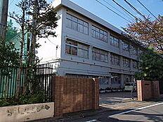 高校東京都立松原高校 まで1589m