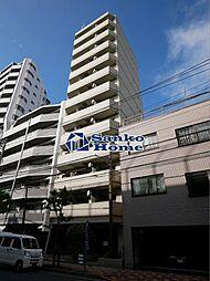 MUSIC JOY Negishi[402号室]の外観