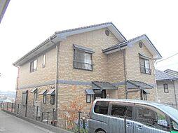 [テラスハウス] 神奈川県横浜市都筑区茅ケ崎東1丁目 の賃貸【/】の外観