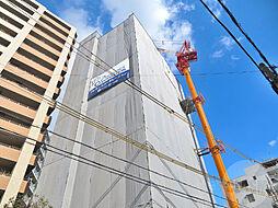阪急神戸本線 中津駅 徒歩6分の賃貸マンション