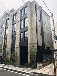 LAPiS渋谷本町[102号室]の外観