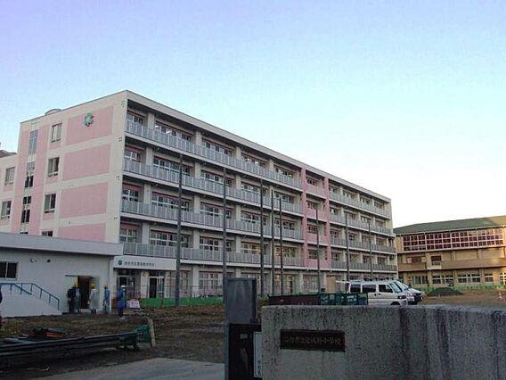 宮城野中学校 ...