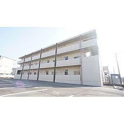 三重県鈴鹿市桜島町5丁目の賃貸マンションの外観