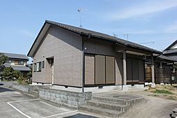 [一戸建] 大分県大分市大字森 の賃貸【/】の外観