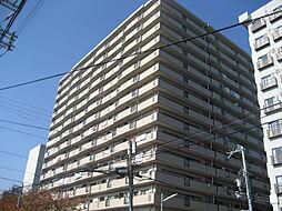 松屋レジデンス関目[0410号室]の外観
