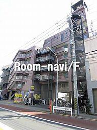 神谷マンションI[3階]の外観