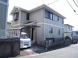 [一戸建] 静岡県富士市今泉 の賃貸【/】の外観