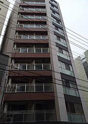 メイクスデザイン入谷[6階]の外観