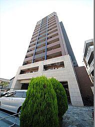 クレアート北大阪レヴァンテ[15階]の外観