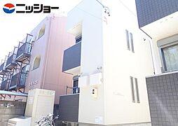 Cherim上飯田[2階]の外観