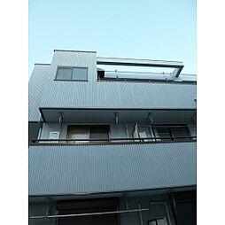 カーサたんぽぽ[0105号室]の外観