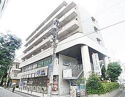 岩崎ビル[302号室]の外観