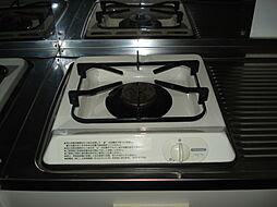 エトワール大島のキッチン
