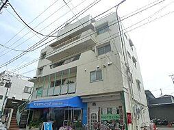 本山ビル[3階]の外観