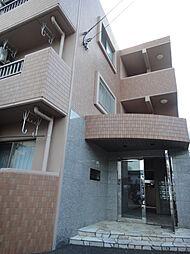 ベルドミール[1階]の外観