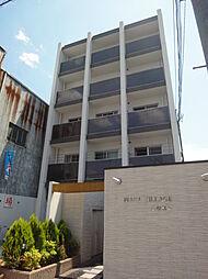 PLUM VILLAGE 京都駅前[4階]の外観