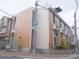 Osaka Metro千日前線 新深江駅 徒歩12分の賃貸アパート