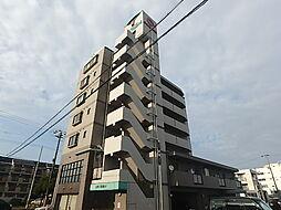 JR山陽本線 東加古川駅 徒歩7分の賃貸マンション