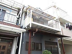 [一戸建] 大阪府守口市東町2丁目 の賃貸【/】の外観