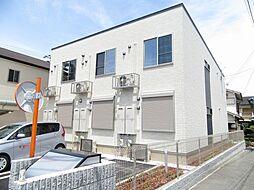 近鉄南大阪線 藤井寺駅 徒歩10分の賃貸アパート