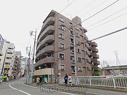 ライオンズマンション町田駅前[4階]の外観