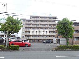 ラフィーネ掛川bII[2階]の外観