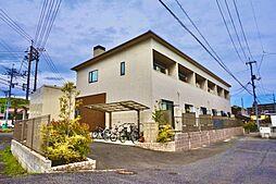 JR津山線 法界院駅 徒歩14分の賃貸アパート