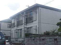 茨城県水戸市梅香1丁目の賃貸アパートの間取り