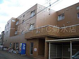 ISビル[1階]の外観
