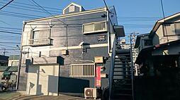 ラカサデ六浦[201号室号室]の外観