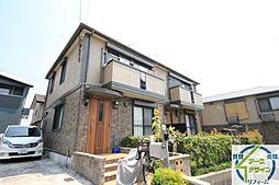 [テラスハウス] 兵庫県神戸市西区白水1丁目 の賃貸【/】の外観
