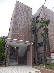 武蔵マンション[305号室]の外観