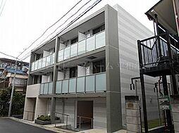 東京都練馬区小竹町2丁目の賃貸マンションの画像
