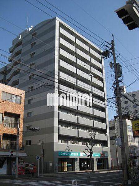 エルスタンザ金山EST 6階の賃貸【愛知県 / 名古屋市中区】