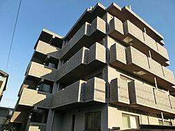 カーサカリーノ[3階]の外観