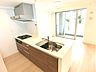 リビングが見渡せる対面式キッチンです。お料理しながら、会話が楽しめます。,3LDK,面積78.75m2,価格1,880万円,京急本線 浦賀駅 徒歩22分,,神奈川県横須賀市鴨居2丁目