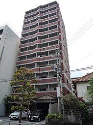 ローズガーデン[4階]の外観