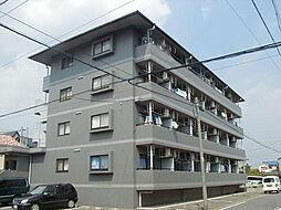エアロスペース鶴田[1階]の外観