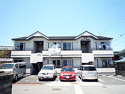 ASTY妙法寺 B棟[2階]の外観