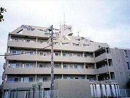 Nasic梶ヶ谷[101号室号室]の外観