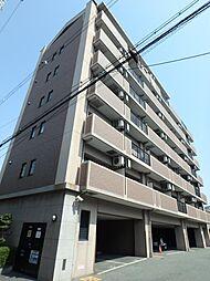イーストコーストヴィラ[3階]の外観