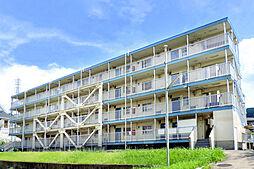 ビレッジハウス倉治3号棟の外観画像