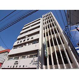 第3つた家ビル[2階]の外観