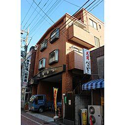 東京都葛飾区亀有5丁目の賃貸マンションの外観
