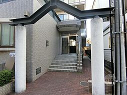 あけぼのコーポ[4階]の外観