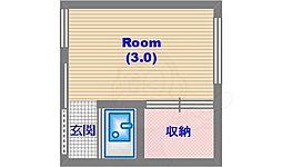 東池袋駅 2.0万円