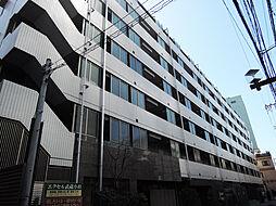 エクセル武蔵小杉[00601号室]の外観